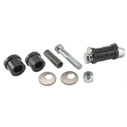 Rack and Pinion Mounting Hardware