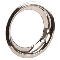 Trim Rings and Beauty Rings