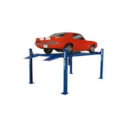 Automotive Lifts
