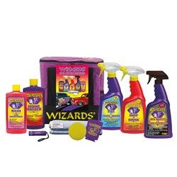 Detail Cleaning Kits