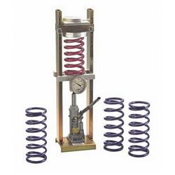 Coil Spring Testers