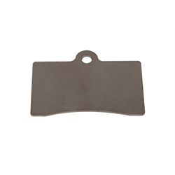 Disc Brake Pad Shims