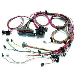 Wiring Harness and Components