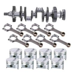 Cylinder Block Components
