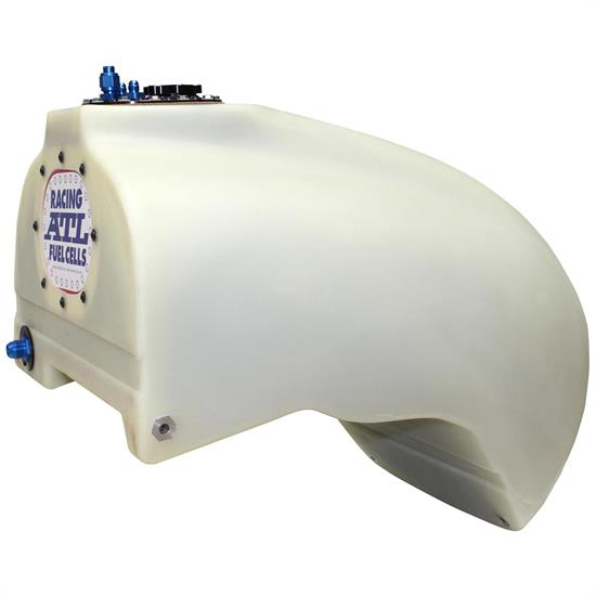 ATL SC428-FS-B 400 Series Fuel Cell, 28 Gallon, Fuel Safe Style