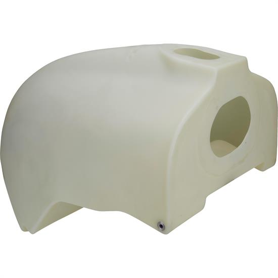 ATL TT433-KK Super Cell 400 Series Fuel Shell, 33 Gallon
