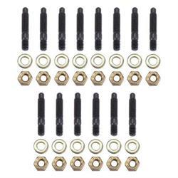 ARP Fasteners 200-7604 Valve Cover Stud Kit, 1/4-20, Set/14