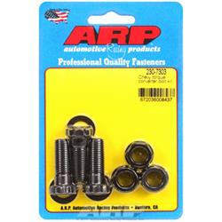 ARP 230-7303 GM Torque Converter Bolt Kit for Powerglide/TH350/TH400