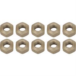 ARP R993414 Steel Lug Nuts, 5/8-11, Single Taper, 10 Pack