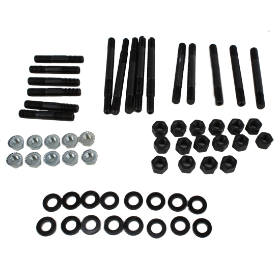 ARP Fasteners 234-5601 S/B Chevy 4 Bolt Main Stud Kit - Windage Tray