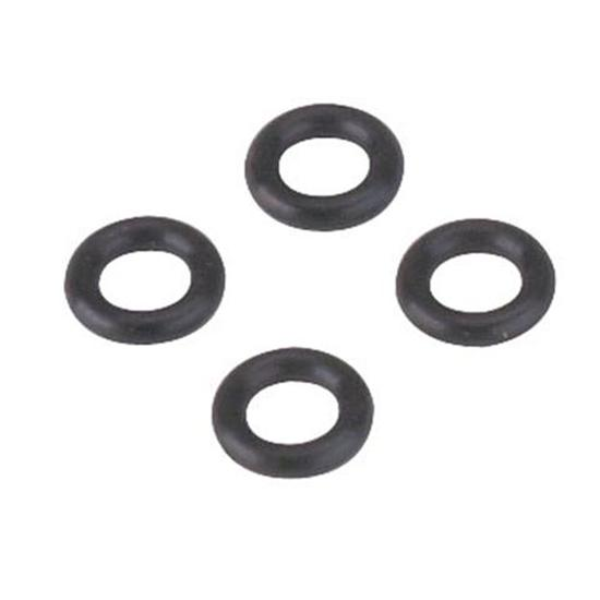 Kwik Change Products Tire Bleedoff O-Rings - Set of 4