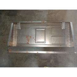 1928-29 Rumble Seat Platform