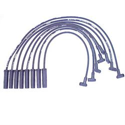 Chevy Spark Plug Wires - Free Shipping @ Speedway Motors