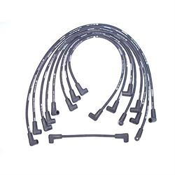 ProConnect 118008 Spark Plug Wire Set, 1987-1996 GM, 9 Piece Set