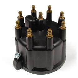 ACCEL 120329 Distributor Cap, Dodge/Jeep 5.2 / 5.9L, Male, HEI Style
