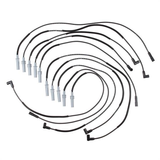 ProConnect 131006 Spark Plug Wire Set,04-05 Chrysler,10 Piece Set