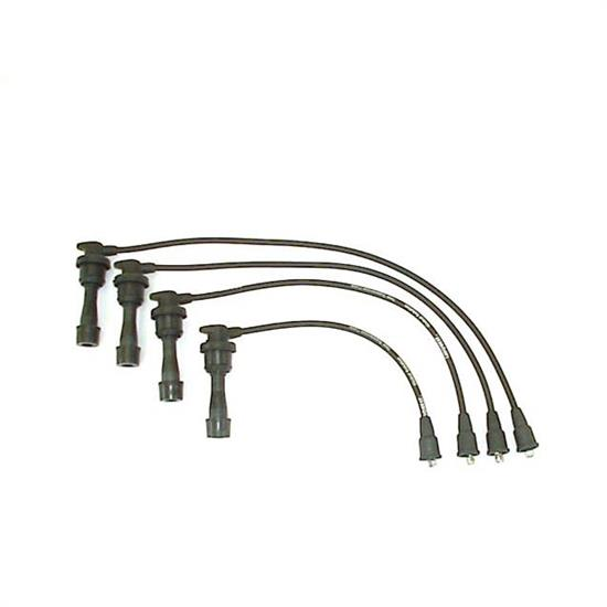 ProConnect 134011 Spark Plug Wire Set, 94-99 Chrysler,4 Piece Set
