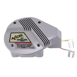 Accel 140003 GM High Energy HEI Super Coil, Red/YellowSpeedway Motors