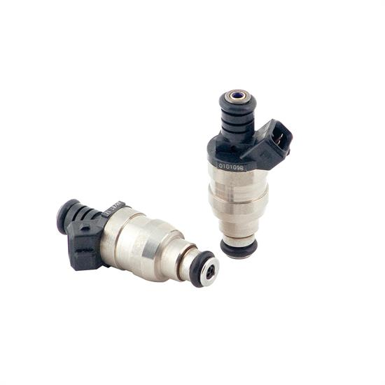 ACCEL 150130 Fuel Injector, 30 lb/hr, EV1 Minitimer, High Impedance