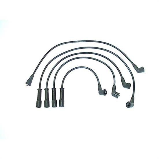 ProConnect 154006 Spark Plug Wire Set, 1988-1992 TMC, 5 Piece Set