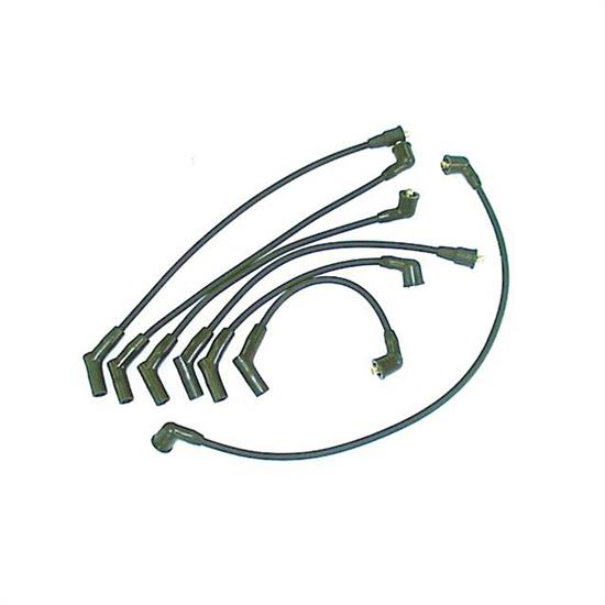 ACCEL 156020 Spark Plug Wire Set, 1981-1987 TMC, 7 Piece Set
