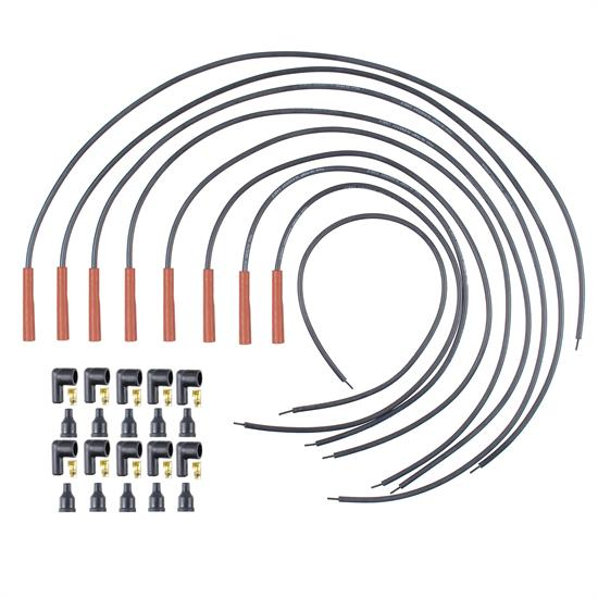 ProConnect 198903 Spark Plug Wire Set, 1960-77