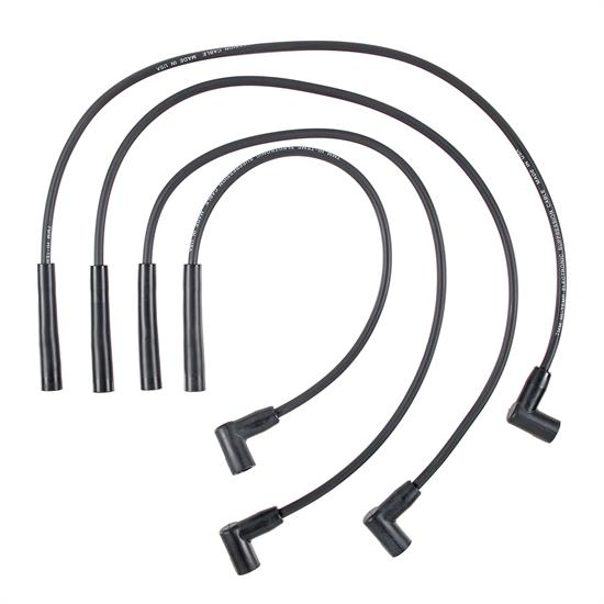 ACCEL 214024 Endurance Plus Wire Set, 1998-2002 GM, 4 Piece Set