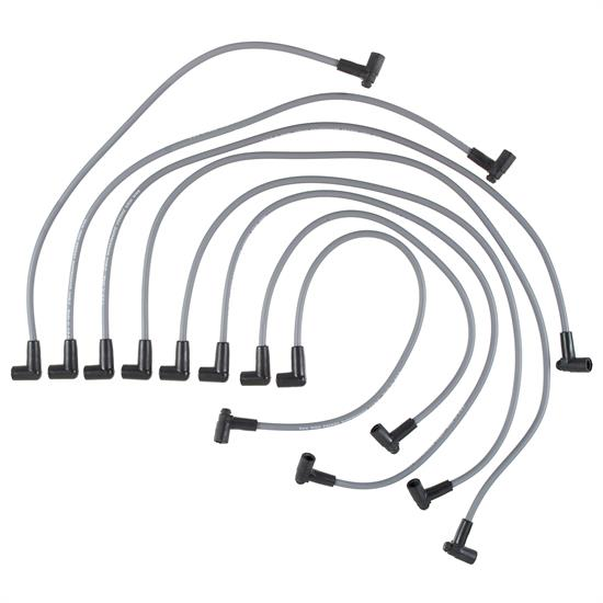 ProConnect 218004 Endurance Plus Wire Set, 73-79 GM, 8 Piece Set