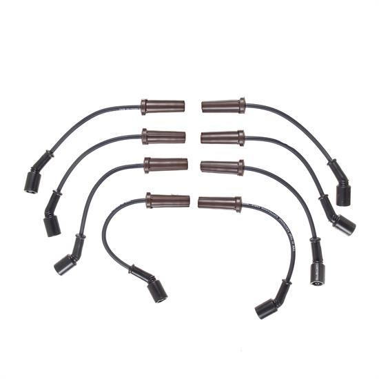 ACCEL 218063 Endurance Plus Wire Set, 1998-2008 GM 8 Piece Set