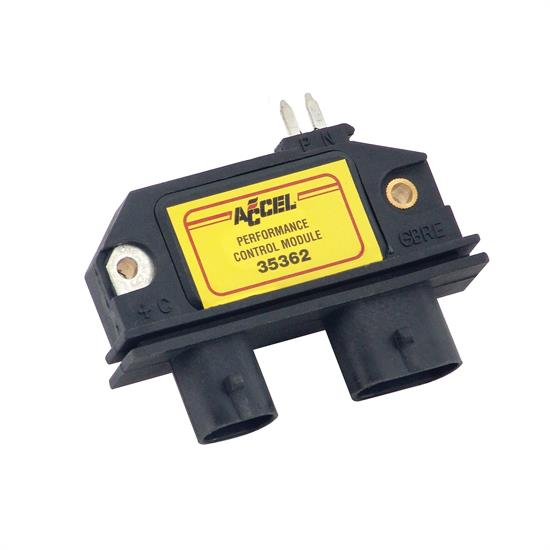 ACCEL 35362 Ignition Module for GM Remote Mount Coil HEI