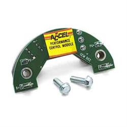 Accel 35372 Electronic Breakerless Module, 52 Series