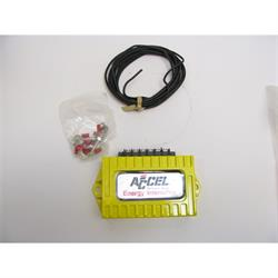 Garage Sale - Accel Ignition Energy Intensifier - Single Point Cycle