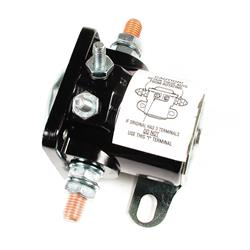 ACCEL 40200 Ultra Tork Starter Solenoid, Ford