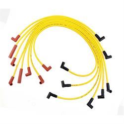 ACCEL 4049 Spark Plug Wire Set, 8mm, Super Stock, 1978-1986 SBC V8
