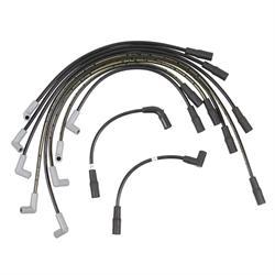 ACCEL 7137 Ferro-Spiral Race Wire Set, 8.8mm, 1992-97 LT1/LT4