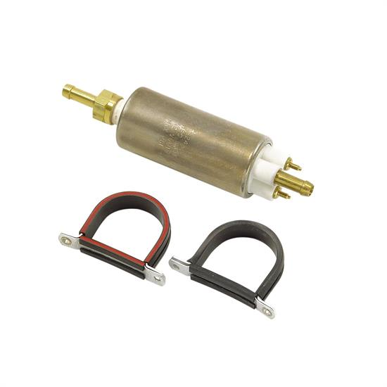 ACCEL 74701 Universal Fuel Pump 200lb/hr at 45 PSI
