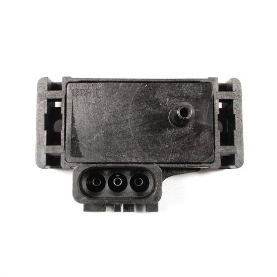 ACCEL 74777 MAP Sensor, 3 Bar Vacuum to 30PSI