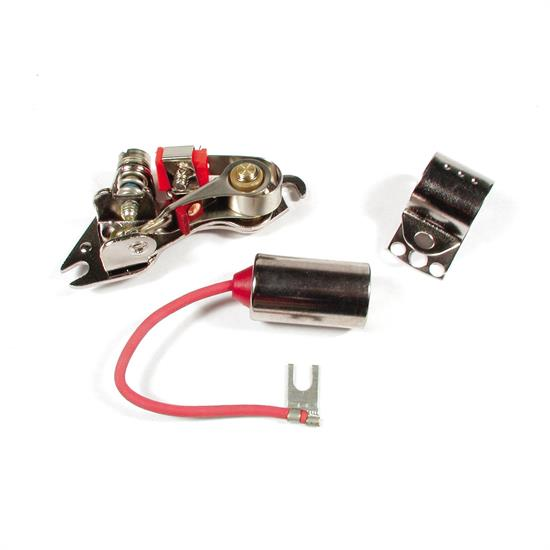 ACCEL 8104ACC Ignition Tune Up Kit for GM Points Distributors