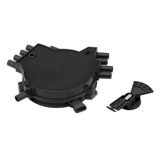 ACCEL 8136 Cap and Rotor for GM Opti-Spark II Distributors, LT1 & LT4