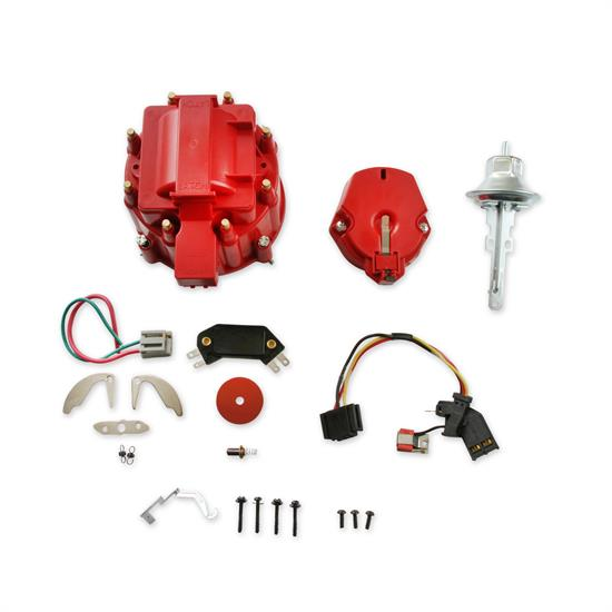 ACCEL 8200ACC Tune Up Kit, GM HEI Applications, 1975-1989 on