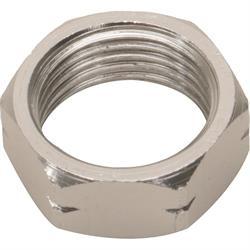 AFCO Aluminum Jam Nut, 5/8-18 LH