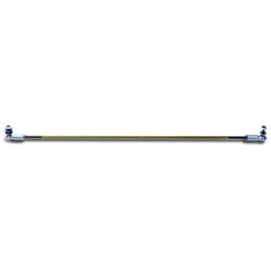 AFCO 10175-24 Throttle Linkage Rod Kit, 24 Inch