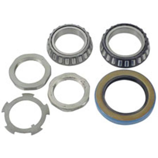 AFCO 10350 Standard Wide 5 Hub Bearing Kit W/ STD Nuts