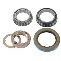 AFCO 10352 Standard Wide 5 Hub Bearing Kit W/ Self-Lock Nut 10200