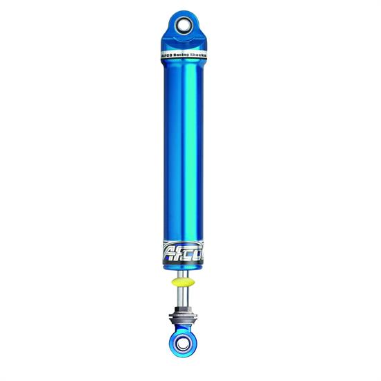 AFCO 1160T Aluminum Shock Twin-tube 11 Series 0/0, 6 Inch Stroke