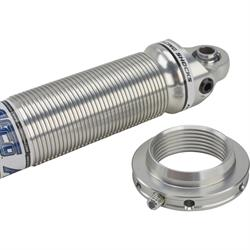 AFCO 1340CT Pro Touring Fixed Valve Coil-Over Shock, 4 Inch Stroke