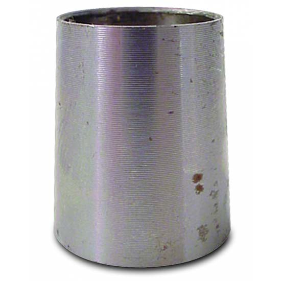 AFCO 20038B Steel Ball Joint Taper Bushing Adapter