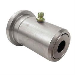 AFCO 20075 Steel Lower Control Arm Bushing, 1.4 OD x .5 ID x 2.39 Long