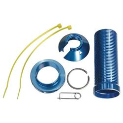 AFCO 20125SB-7 15 & 22 Smooth Body Shock Coilover Kit-7 Inch Sleeve