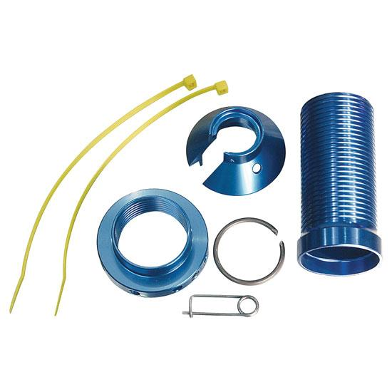 "AFCO 20125SB 15 & 22 Series Smooth Shock Coilover Kit, 5"" Sleeve"